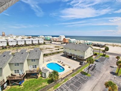 Photo for Gulf Shores Surf and Racquet 716A- The Time to Book Your Beach Vacay is Now!
