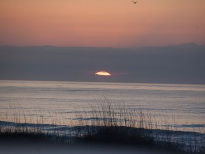 Photo for Beautiful Ocean Isle Beach Views; Excellent Sunrises at the Windjammer Condo