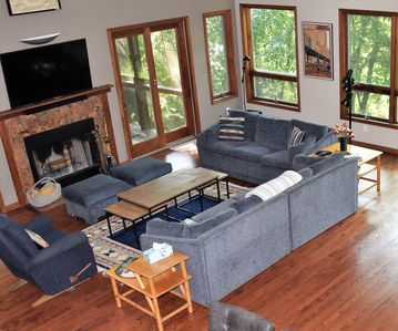 Photo for 7BR House Vacation Rental in Michigan City, Indiana