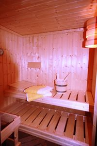 Photo for Seagull Type B - Holiday Park Streckelsberg * 10 minutes to the Baltic Sea beach *.