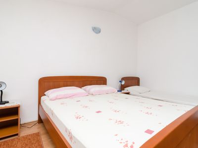 Photo for #GUESTHOUSESOBRA Studio with balcony and sea view