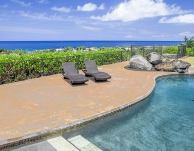 Photo for ❤️PiH❤️ ★ Pacific Vista Retreat ★ Ocean Views ★ Ultimate Privacy & Luxury ★ Heated Pool