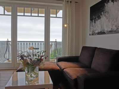 """Photo for 2 - Zi - App. - Shore residence """"house"""" **** - a stunning sea view"""
