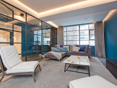 Photo for Luxury and Stunning 2 Bed and 2 Bath in Soho