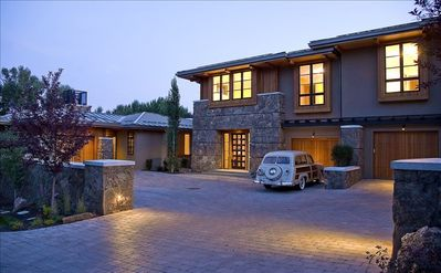 Luxury Hideaway in Downtown Ketchum - Walk to Everything