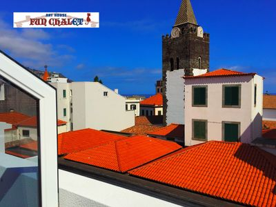 Photo for 3BR House Vacation Rental in Funchal, Madeira