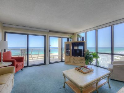 Photo for Emerald Towers 706 **Your NW Florida summer vacation awaits!