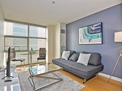 Photo for Boston Commons Condos 1BD 5F2