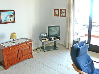 Photo for Apartment Miralago (Utoring) in Piazzogna - 4 persons, 1 bedrooms