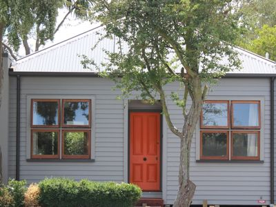 Photo for Charming cottage in Christchurch central city