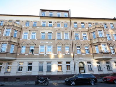 Photo for Studio - Apartments in Leipzig, * 2km to the city center *