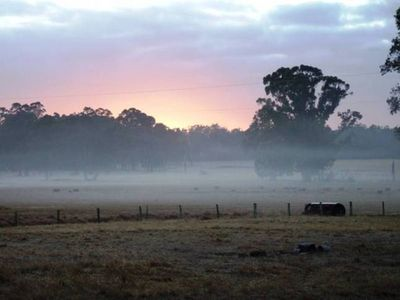 Photo for 2BR Cottage Vacation Rental in Nannup, Washington