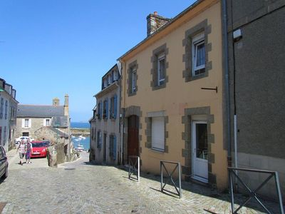 Photo for 1BR Studio Vacation Rental in Le Conquet