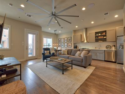 Photo for Pearl Brewery Executive Town Home at Sojo Crossing
