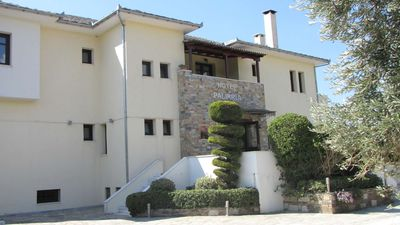Photo for Villa Lucas in Kala Nera Pelion