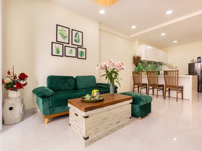 Photo for Premium APT/2Bed/1bath/Free Pool/Fully Furnished