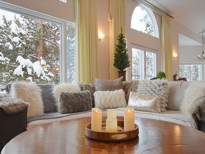 Photo for Deluxe 4 Bedroom Home Winter Park