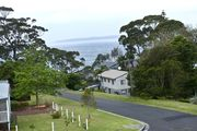 Bowen View - Bowen View - Views over Jervis Bay - 1 minute to the beach