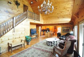 Photo for 3BR House Vacation Rental in Benton, Tennessee