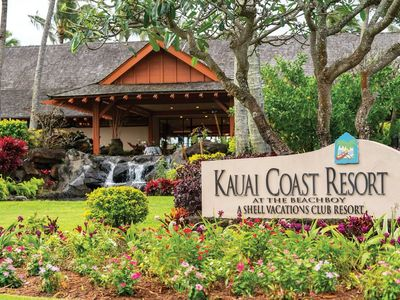 Photo for April 18-25 Kauai Coast Resort at the Beachboy
