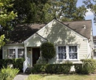 Charming Craftsman Home on Lovely Heights Block.
