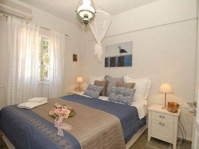 Photo for Deluxe Villa with Sea View