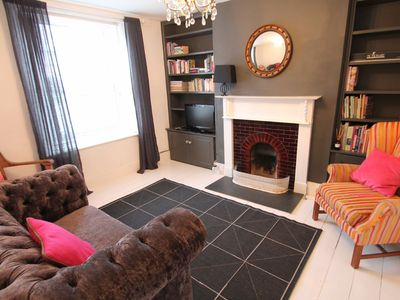 Photo for Oyster Catchers - sleeps 4/5 - sea views