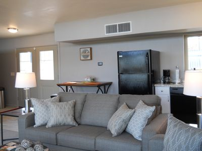 Private 2 Bedroom Mountain View Casita - Completely New in 2017 - Desert Setting