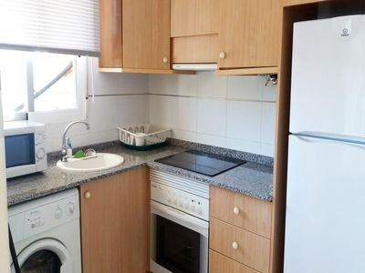 Photo for Los Almendros 3000 1701 #5 - Two Bedroom Apartment, Sleeps 6