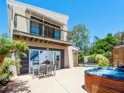 Photo for Shoally Loft, 58 Tomaree Road