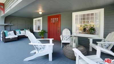 Photo for Beautifully Renovated Venice Beach Craftsman - Prime Location!