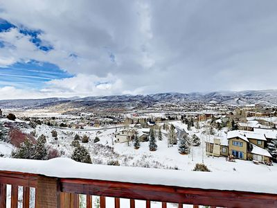 Photo for Skiing! Less than 20 mins to Vail, 10 to BC-Loaded 5BR Home - Hot Tub, Game Room