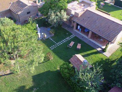 Photo for 2BR Farmhouse Vacation Rental in Grosseto, Toscana