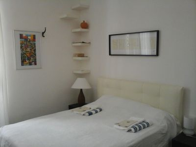 Photo for Lovely 1 bedroon Apartment, Centro storico at a good price (3 pers)