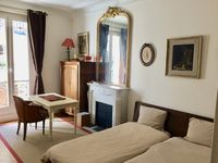 Great place to stay in Paris away from the busy hub
