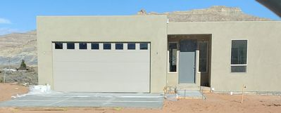 Built 2018, home has over 1600 Sq Ft