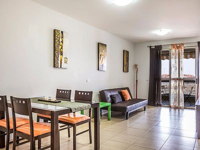Photo for Apartment Oeste  in El Médano, Tenerife - 4 persons, 2 bedrooms