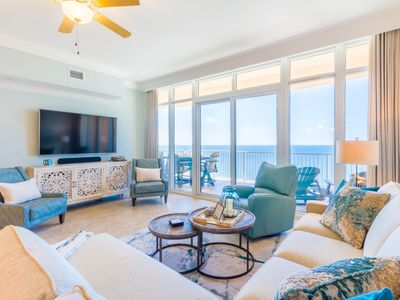 Photo for Orange Beach's Newest Complex - 2 Kings!  Perfect for 2 Families.  Sleeps 10
