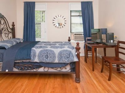 Photo for Beautiful studio on Upper East side (min. 30 days)