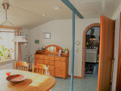 Photo for 3BR Apartment Vacation Rental in Nordstrand, SH