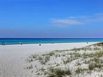 Photo for Sand and Surf 2BR☀Steps2Beach☀AMAZING Value! Oct 20 to 22 $420 Total! FunPass