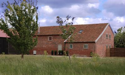 Photo for Superbly situated between Aldeburgh, Snape & Minsmere