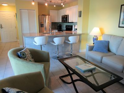 Photo for Newly renovated condo with nearby amenities makes for a perfect vacation