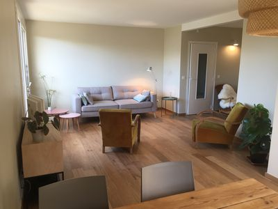 Photo for - Park Apartment - Completely renovated in April 2018!