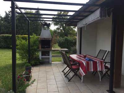 Photo for 3BR House Vacation Rental in MEZOS