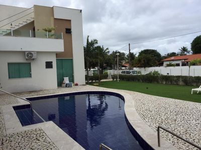 Photo for Luxury Beach House, 10 Suites, Pool and Barbecue
