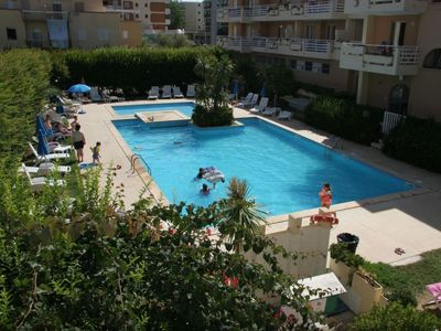 Photo for Apartment 892 m from the center of Alghero with Parking, Internet, Washing machine, Air conditioning (445969)