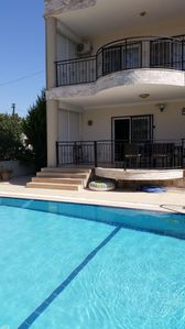 Photo for Large spacious Detached Villa with Private Pool