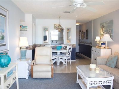 Photo for Beautiful Two bedroom One bath Condo