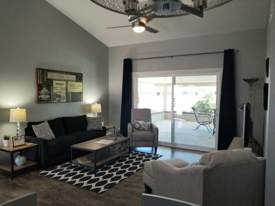 Photo for Beautifully Remodeled Home Surrounded by 7 Golf Courses